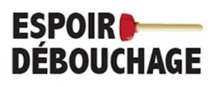 Espoir Débouchage – Inspection par caméra et test de fumée Logo
